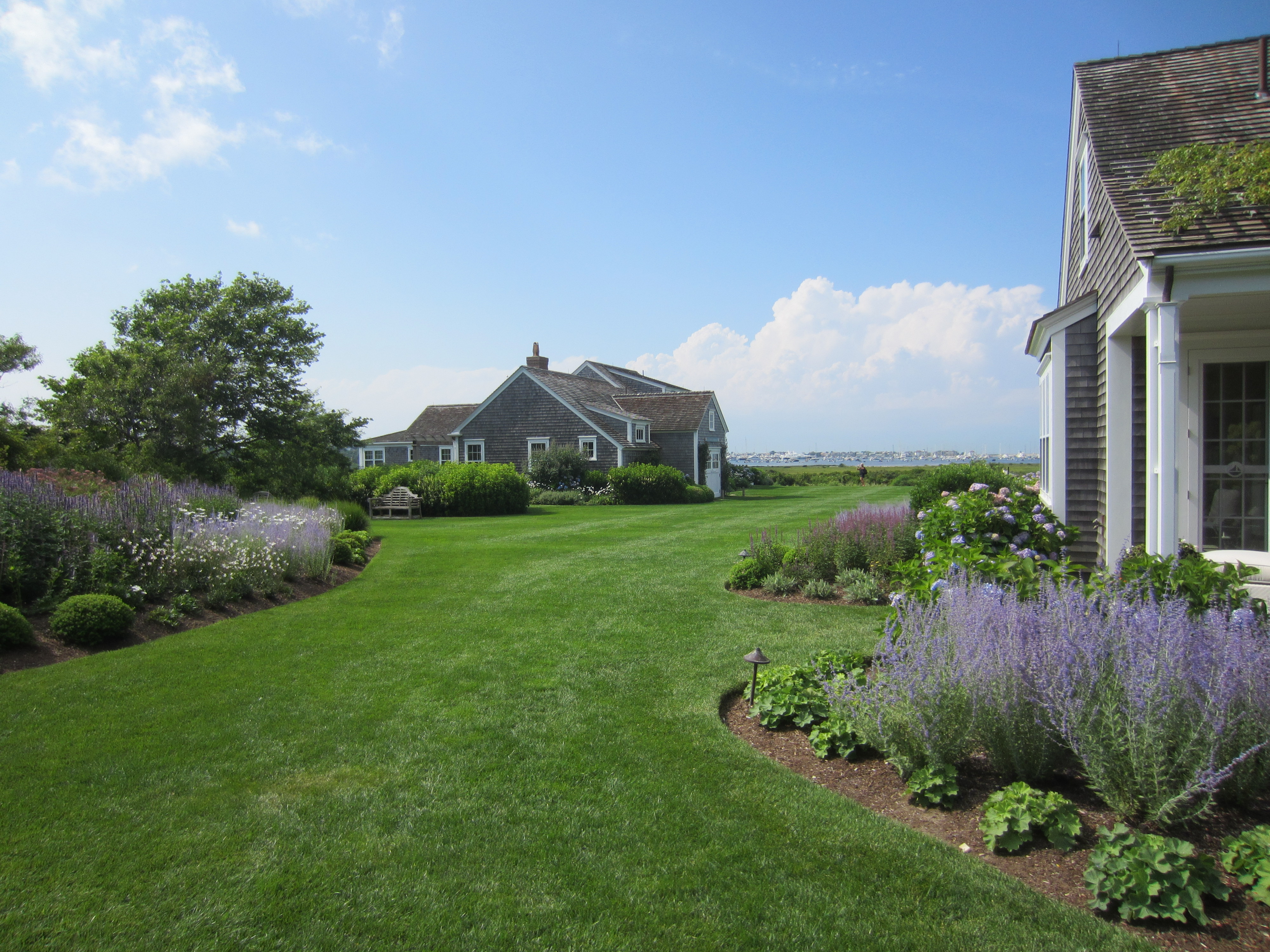 Nantucket island annual house and garden tour atlantic for Real estate nantucket island