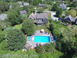 Nantucket Real Estate: Properties Under Contract September