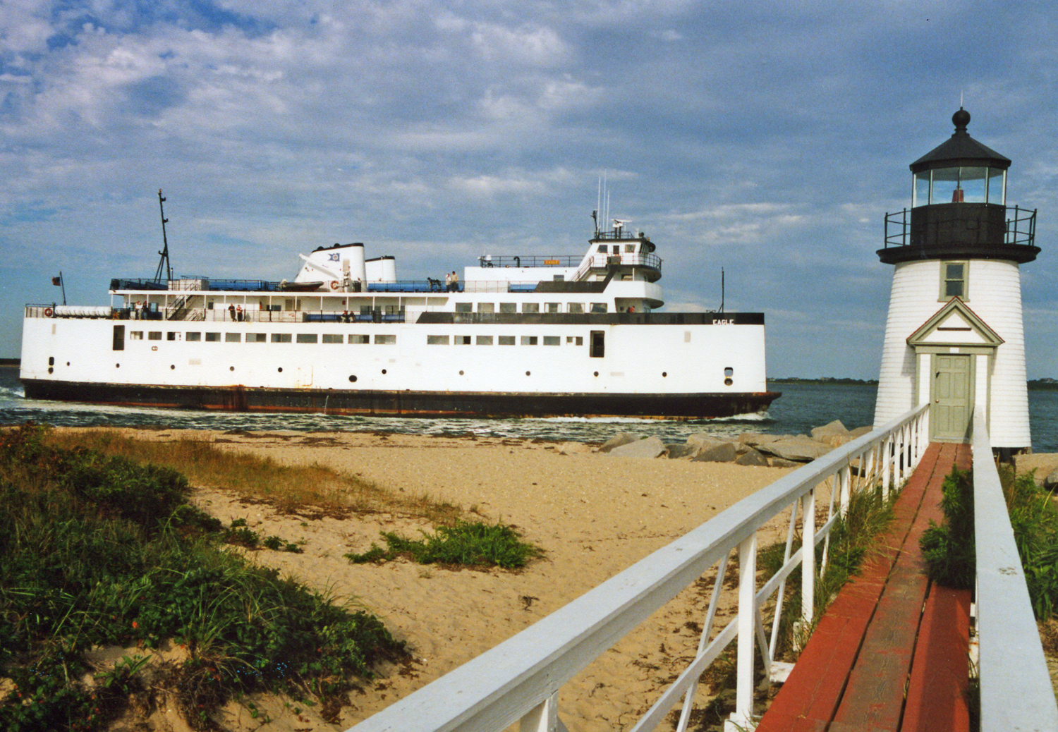 nantucket ferry delays - atlantic east nantucket real estate