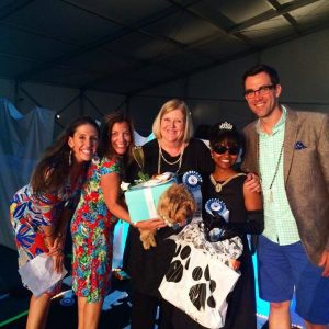 2014 Canine Couture Fashion with Judges