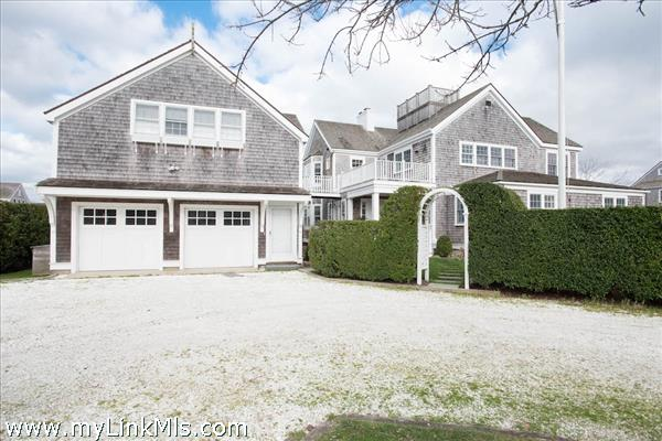 4 Brant Point Road