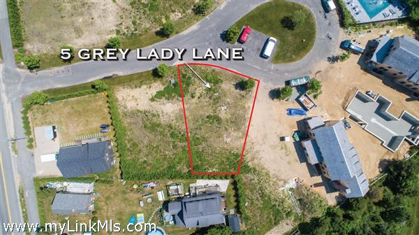 5 Grey Lady Lane