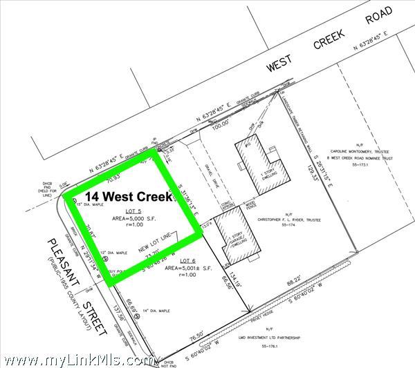 14 West Creek Road