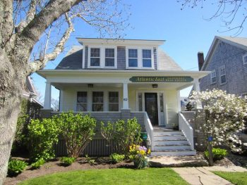 The Atlantic East Nantucket Real Estate Office