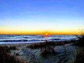 Sunset Madaket 2020 PD