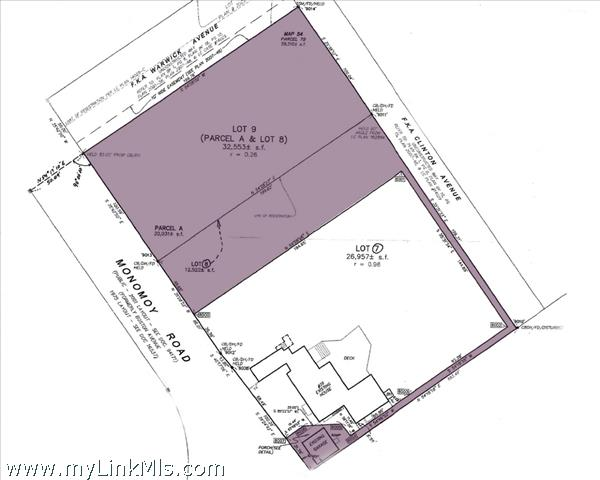 39  Monomoy Road (portion of)